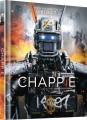 Blu-RayBlu-ray film /  Chappie / Digibook / Blu-Ray