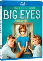 Blu-RayBlu-ray film /  Big Eyes / Blu-Ray