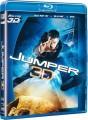 3D Blu-RayBlu-ray film /  Jumper / 3D Blu-Ray Disc