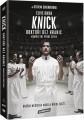 4DVDFILM / Doktoři bez hranic 1.série / The Knick 1.Season / 4DVD