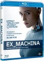 Blu-RayBlu-ray film /  Ex Machina / Blu-Ray
