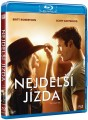 Blu-RayBlu-ray film /  Nejdelší jízda / Blu-Ray