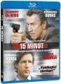 Blu-RayBlu-ray film /  15 minut / Fifteen Minutes / Blu-Ray