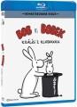 Blu-RayBlu-ray film /  Bob a Bobek králíci z klobouku / Blu-Ray