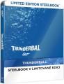 Blu-RayBlu-ray film /  James Bond 007:Thunderball / Steelbook / Blu-Ray Disc
