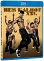 Blu-RayBlu-Ray FILM /  Bez kalhot XXL / Magic Mike XXL / Blu-Ray