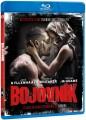 Blu-RayBlu-ray film /  Bojovník / Soutpaw / Blu-Ray