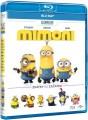 Blu-RayBlu-ray film /  Mimoni / Blu-Ray