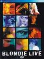 DVDBlondie / Live