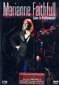 2DVDFaithfull Marianne / Live In Holywood / CD+DVD