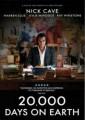 DVDDokument / 20.000 dní na zemi / 20.000 Days On / Anglická verz