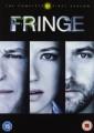 7DVDFILM / Fringe / Complete First Season / 7DVD