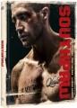 Blu-RayBlu-ray film /  Bojovník / Soutpaw / Mediabook / Blu-Ray