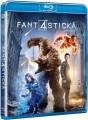 Blu-RayBlu-ray film /  Fantastická čtyřka / 2015 / Blu-Ray