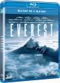 3D Blu-RayBlu-ray film /  Everest / 3D+2D Blu-Ray
