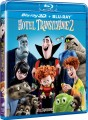 3D Blu-RayBlu-ray film /  Hotel Transylvánie 2 / Hotel Transylvania 2 / 3D+2D