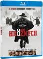Blu-RayBlu-ray film /  Osm hrozných / The Hateful Eight / Blu-Ray