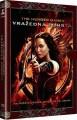 DVDFILM / Hunger Games 2:Vražedná pomsta / Knižní edice