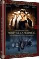 DVDFILM / Podivný experiment / E.A.Poe / Knižní edice