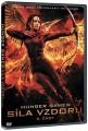 DVDFILM / Hunger Games:Síla vzdoru 2.část