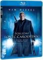 Blu-RayBlu-ray film /  Poslední lovec čarodějnic / Blu-Ray