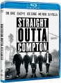 Blu-RayBlu-ray film /  Straight Outta Compton / Blu-Ray