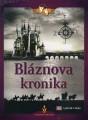 DVDFILM / Bláznova kronika / Digipack