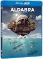3D Blu-RayBlu-ray film /  Aldabra:Byl jednou jeden ostrov / 3D+2D Blu-Ray