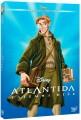 DVDFILM / Atlantida / Tajemná říše