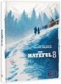 DVDFILM / Osm hrozných / The Hateful Eight / Mediabook