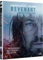 Blu-Ray / Blu-ray film /  Revenant:Zmrtvýchvstání / Blu-Ray