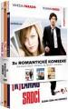 3DVDFILM / (K)lamač srdcí / Promiň jsi ženatý / Záměna / 3DVD