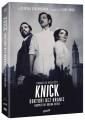 4DVDFILM / Doktoři bez hranic 2.série / The Knick 2.Season / 4DVD