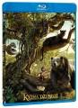 Blu-RayBlu-ray film /  Kniha džunglí / 2016 / Blu-Ray
