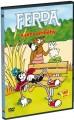 DVDFILM / Ferda mravenec a jeho příběhy