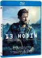 Blu-RayBlu-ray film /  13 hodin:Tajní vojáci z Benghází / Blu-Ray