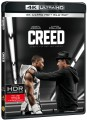 UHD4kBDBlu-ray film /  Creed / UHD+Blu-Ray