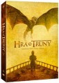 5DVDFILM / Hra o trůny 5.série / Game Of Thrones 5 / Viva / 5DVD