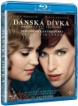 Blu-RayBlu-ray film /  Dánská dívka / Blu-Ray