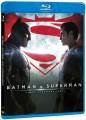 Blu-RayBlu-ray film /  Batman v Superman:Úsvit spravedlnosti / Blu-Ray