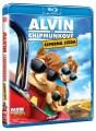 Blu-RayBlu-ray film /  Alvin a Chipmunkové 4:Čiperná jízda / Blu-Ray