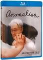 Blu-RayBlu-ray film /  Anomalisa / Blu-Ray