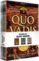 3DVDFILM / Quo Vadis / Kolekce / 3DVD