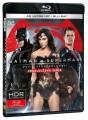 UHD4kBDBlu-ray film /  Batman v Superman:Úsvit spravedlnosti / UHD+Blu-Ray