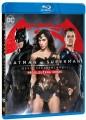 2Blu-RayBlu-ray film /  Batman v Superman:Úsvit spravedlnosti / Prodloužená v
