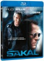 Blu-RayBlu-ray film /  Šakal / Jackal / Blu-Ray