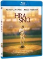 Blu-RayBlu-ray film /  Hra snů / For Love Of The Game / Blu-Ray