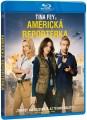 Blu-RayBlu-Ray FILM /  Americká reportérka / Whiskey Tango Foxtrot / Blu-Ray