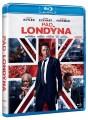 Blu-RayBlu-ray film /  Pád Londýna / Blu-Ray