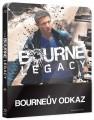 Blu-RayBlu-ray film /  Bourneův odkaz / Steelbook / Blu-Ray